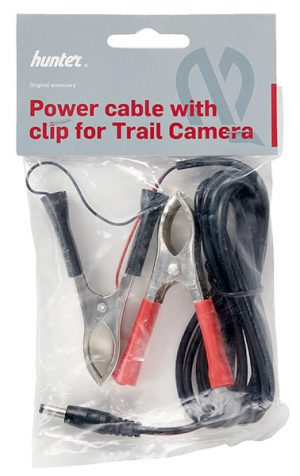 TL20120 Packaging Power Cable